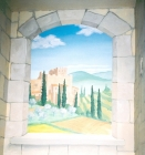 Mazzola's Tuscan Window