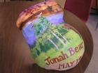 For Jonah Bear