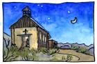 terlingua-church