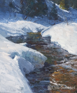 Available at the Broadmoor Galleries